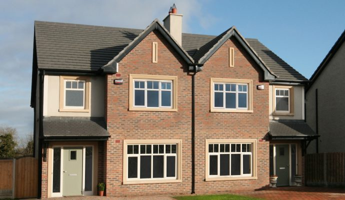 Luxery New 3 Bed Family Homes in Drogheda - Kestrel Manor