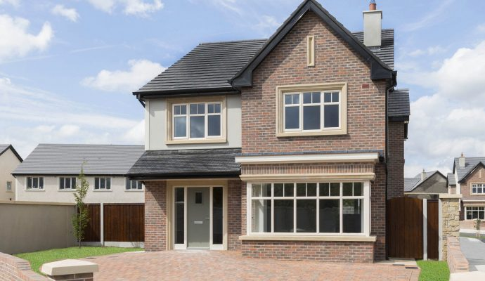 Luxery New 4 Bed Family Homes in Drogheda - Kestrel Manor