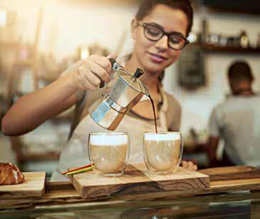 Cafés in Drogheda